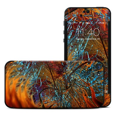 Apple iPhone 5 Skin - Axonal