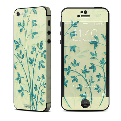 Apple iPhone 5 Skin - Beauty Branch