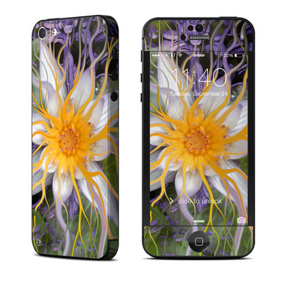 Apple iPhone 5 Skin - Bali Dream Flower
