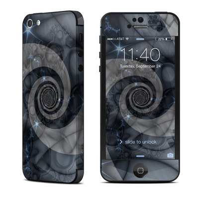 Apple iPhone 5 Skin - Birth of an Idea