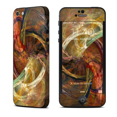 Apple iPhone 5 Skin - Blagora