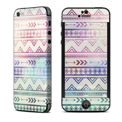 Apple iPhone 5 Skin - Bohemian