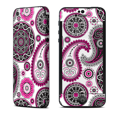 Apple iPhone 5 Skin - Boho Girl Paisley