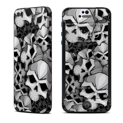 Apple iPhone 5 Skin - Bones