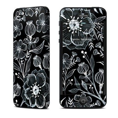 Apple iPhone 5 Skin - Botanika