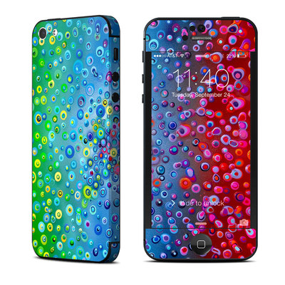 Apple iPhone 5 Skin - Bubblicious