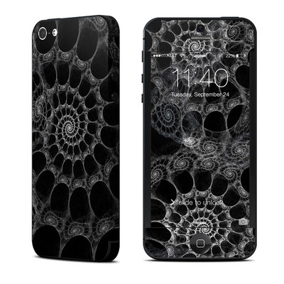 Apple iPhone 5 Skin - Bicycle Chain