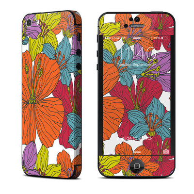 Apple iPhone 5 Skin - Cayenas