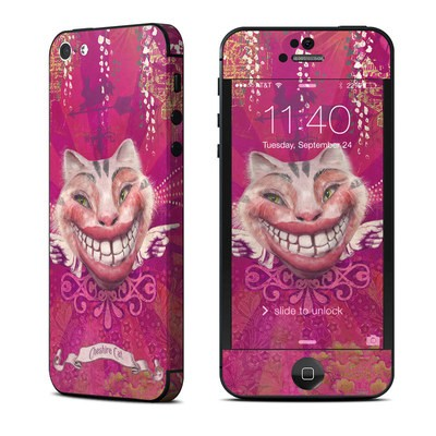 Apple iPhone 5 Skin - Cheshire