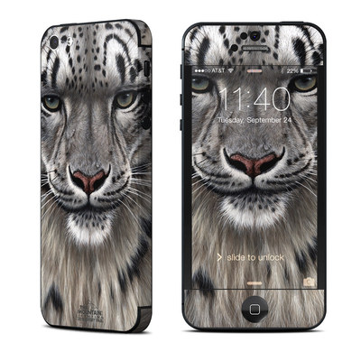 Apple iPhone 5 Skin - Call of the Wild