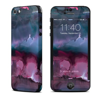 Apple iPhone 5 Skin - Dazzling