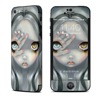Apple iPhone 5 Skin - Divine Hand