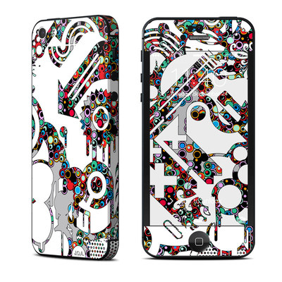 Apple iPhone 5 Skin - Dots