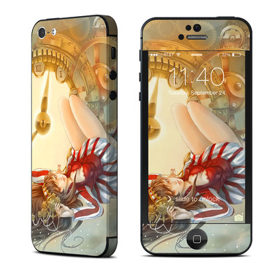 Apple iPhone 5 Skin - Dreamtime