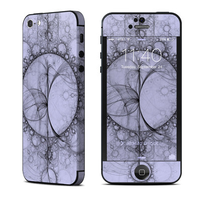 Apple iPhone 5 Skin - Effervescence
