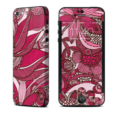 Apple iPhone 5 Skin - Eva