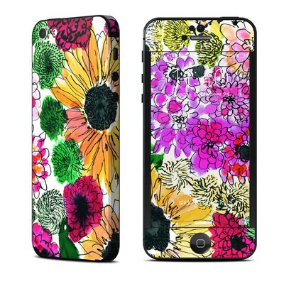 Apple iPhone 5 Skin - Fiore
