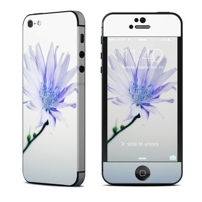 Apple iPhone 5 Skin - Floral