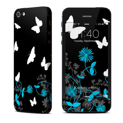 Apple iPhone 5 Skin - Fly Me Away