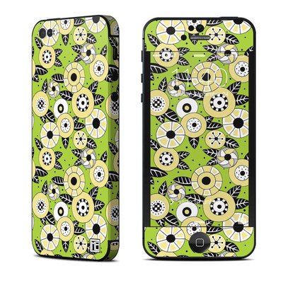 Apple iPhone 5 Skin - Funky
