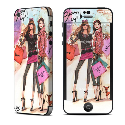Apple iPhone 5 Skin - Gallaria