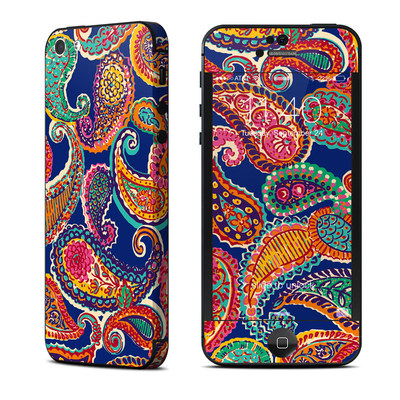 Apple iPhone 5 Skin - Gracen Paisley