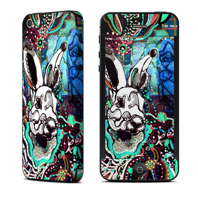 Apple iPhone 5 Skin - The Hare