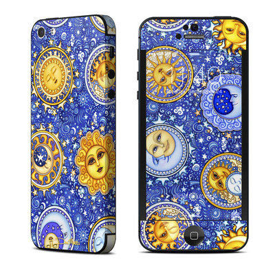Apple iPhone 5 Skin - Heavenly