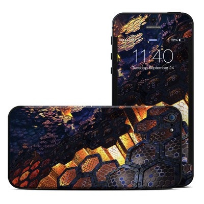 Apple iPhone 5 Skin - Hivemind
