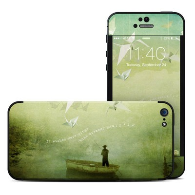Apple iPhone 5 Skin - If Wishes
