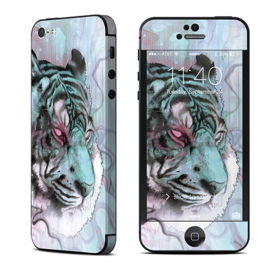 Apple iPhone 5 Skin - Illusive by Nature