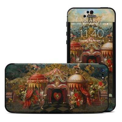 Apple iPhone 5 Skin - Imaginarium