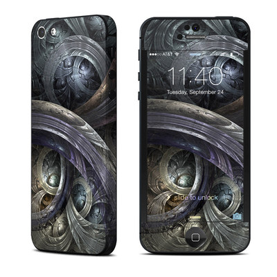 Apple iPhone 5 Skin - Infinity
