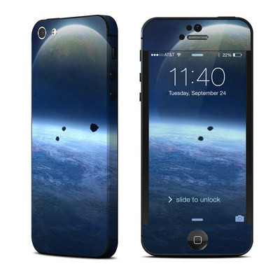Apple iPhone 5 Skin - Kobol