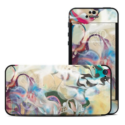 Apple iPhone 5 Skin - Lucidigraff