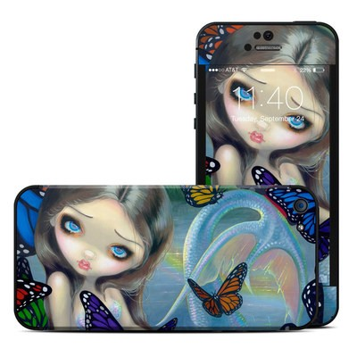 Apple iPhone 5 Skin - Mermaid