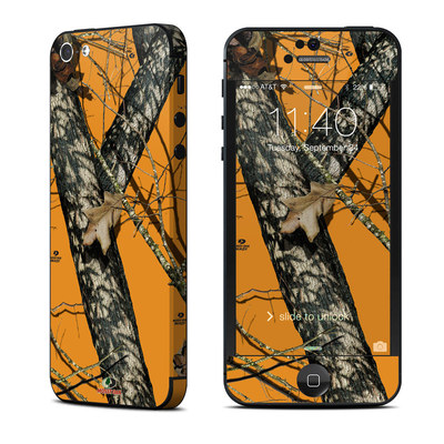 Apple iPhone 5 Skin - Blaze