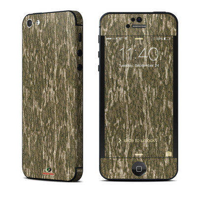 Apple iPhone 5 Skin - New Bottomland