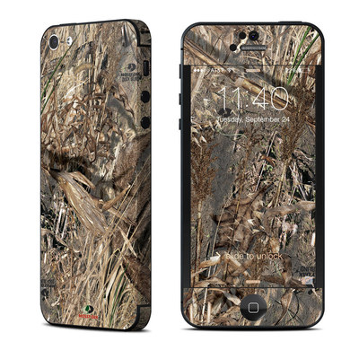 Apple iPhone 5 Skin - Duck Blind