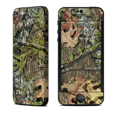 Apple iPhone 5 Skin - Obsession