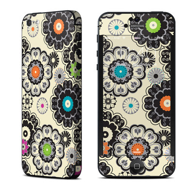Apple iPhone 5 Skin - Nadira