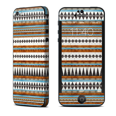 Apple iPhone 5 Skin - Navajo