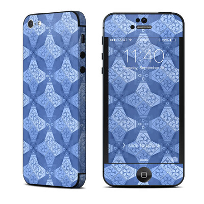 Apple iPhone 5 Skin - Northern Lights