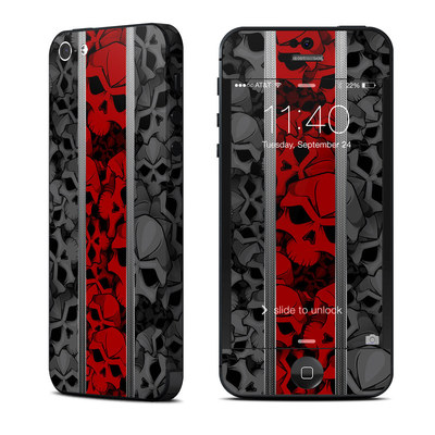 Apple iPhone 5 Skin - Nunzio