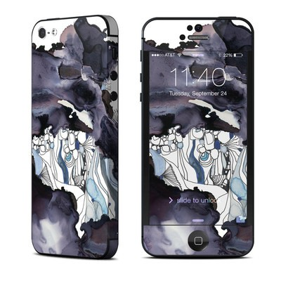 Apple iPhone 5 Skin - Ocean Majesty