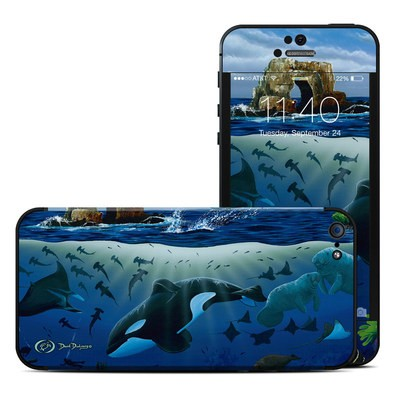 Apple iPhone 5 Skin - Oceans For Youth