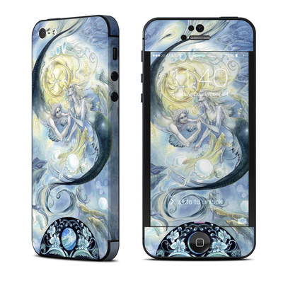 Apple iPhone 5 Skin - Pisces