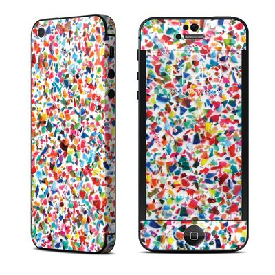 Apple iPhone 5 Skin - Plastic Playground