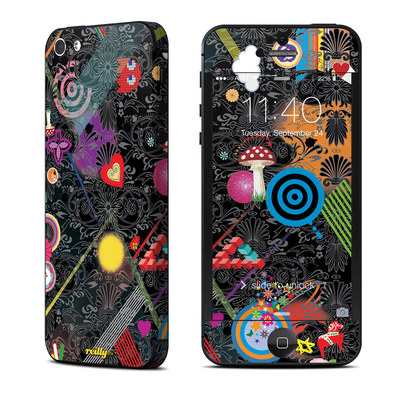 Apple iPhone 5 Skin - Play Time