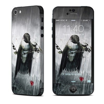 Apple iPhone 5 Skin - Reach